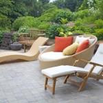 Meble ogrodowe – dbałość, pielęgnacja, konserwacja